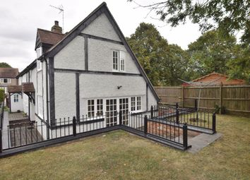 Thumbnail 2 bed cottage to rent in Brandon Road, Rear Cottage, Coventry