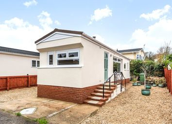 1 bed mobile/park home for sale in Brookmeadow, Wroughton SN4