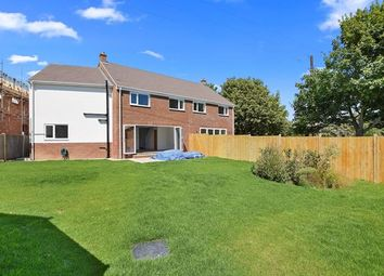 Thumbnail 4 bed semi-detached house for sale in Church Road, Chelmsford, Essex