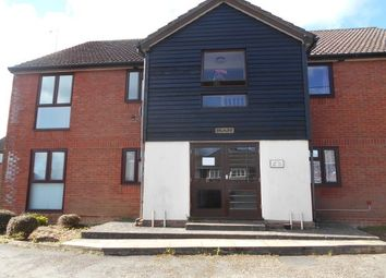 Thumbnail 1 bed flat to rent in St. Michaels Avenue, Yeovil