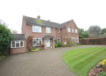 Thumbnail 4 bed detached house for sale in Brownlow Drive, Bracknell, Berkshire