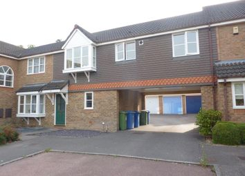 Thumbnail 2 bed flat to rent in Woodhouse Street, Binfield, Bracknell