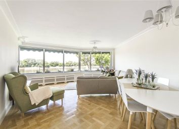 Thumbnail 2 bed flat for sale in Willow Lodge, 71 Stevenage Road, London