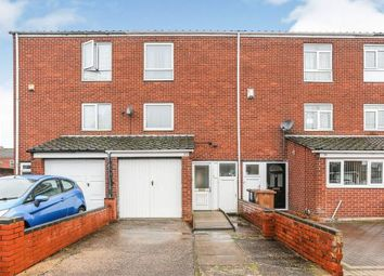 3 bed terraced house for sale in Morgan Grove, Smiths Wood, Birmingham, . B36