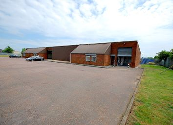 Thumbnail Industrial to let in Lochlands Industrial Estate, Larbert