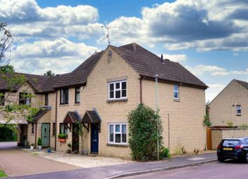 Thumbnail 3 bed semi-detached house to rent in Kemble Drive, Cirencester