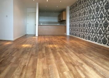 Thumbnail 2 bedroom flat to rent in Wallace Court, Wallace Drive, Longview, Huyton, Liverpool