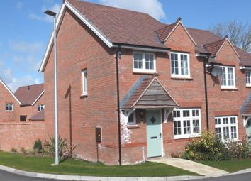 Thumbnail 3 bed semi-detached house to rent in Kivell Close, Holsworthy