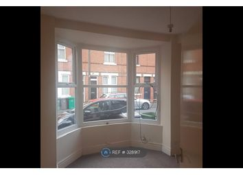 Thumbnail 1 bed flat to rent in Forest Fields, Nottingham