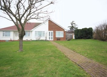 Thumbnail 2 bed semi-detached bungalow for sale in Hartfield Close, Tonbridge
