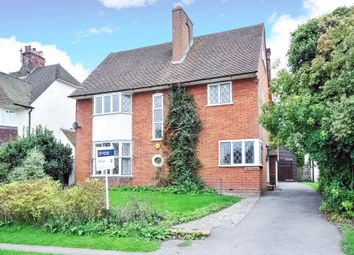 Thumbnail 5 bed detached house to rent in Quality Street, Merstham, Redhill