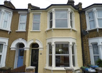 Thumbnail 3 bed terraced house to rent in Lincoln Road, Bush Hill Park
