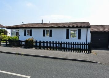 Thumbnail 2 bed terraced bungalow for sale in Rhodfa Cregyn, Abergele