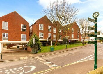 Thumbnail 3 bed flat to rent in High Street, Wheathampstead, Hertfordshire