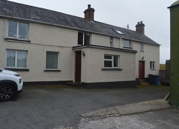 Thumbnail 3 bed end terrace house for sale in 4 Derrylecka Row, Newry