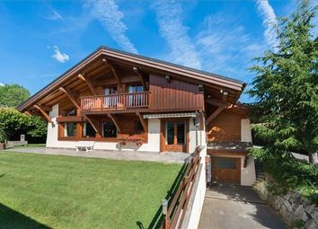 Thumbnail 3 bed detached house for sale in 74120 Megève, France