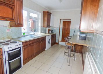 3 bed terraced house for sale in Cromwell Road, South Bank, Middlesbrough TS6