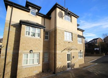 Thumbnail 2 bed flat for sale in The Grange Beever Lane, Barnsley