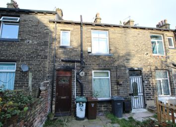 Thumbnail 1 bedroom terraced house for sale in Lidget Place, Great Horton, Bradford