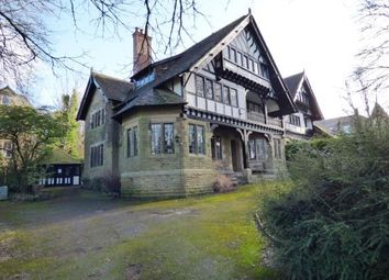 Thumbnail 9 bed semi-detached house for sale in College Road, Buxton, Derbyshire