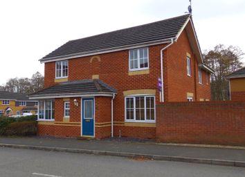 Thumbnail 3 bed semi-detached house for sale in Hopper Vale, Bracknell