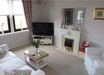 Thumbnail 1 bed flat for sale in Kirk Street, Stonehouse, Larkhall