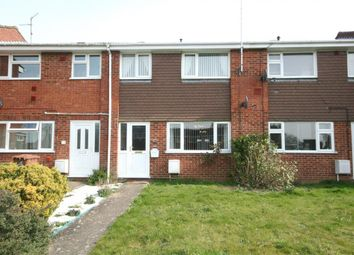 Thumbnail 3 bed terraced house to rent in The Limes, Wittering, Peterborough