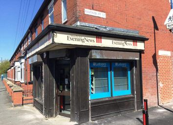 Retail premises for sale in Bank Street, Manchester M11