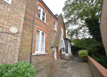 Thumbnail 1 bed flat to rent in Berkely Mount, Old Road, Chatham