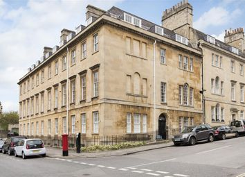 Thumbnail 2 bed flat to rent in Bennett Street, Bath