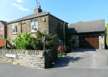 Thumbnail 2 bed cottage for sale in Warren Lane, Chapeltown, Sheffield, South Yorkshire