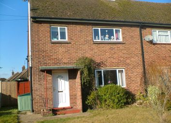 Thumbnail 3 bed semi-detached house to rent in Broomfield Road, Chelmsford, Essex