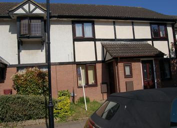 Thumbnail 2 bed terraced house for sale in Hurst Grove, Bedford