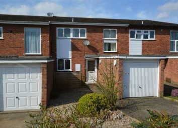Thumbnail 2 bed terraced house to rent in Done Cerce Close, Dunchurch, Warwickshire