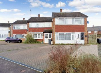 Thumbnail 3 bed end terrace house for sale in Ridgeway, Kensworth, Dunstable