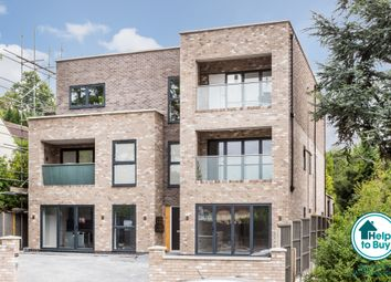 Thumbnail 1 bed flat for sale in Grovelands Road, Purley