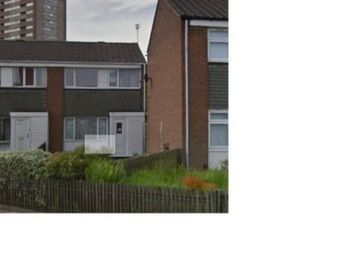 Thumbnail 3 bed property to rent in Thimble Mill Lane, Nechells, Birmingham