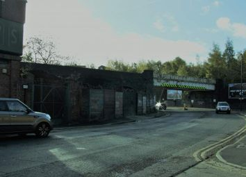 Thumbnail Retail premises for sale in 18-26 Meadowhall Road, Sheffield
