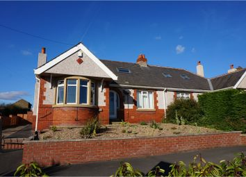 Thumbnail 3 bed semi-detached house for sale in Whitehall Road East, Birkenshaw
