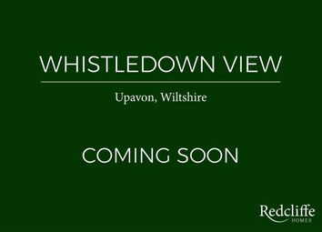 Thumbnail 5 bed property for sale in Whistledown View, Upavon, Wiltshire
