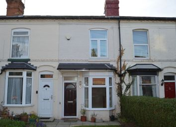Thumbnail 3 bed terraced house to rent in 9, Sycamore Terrace, Kings Heath, Birmingham