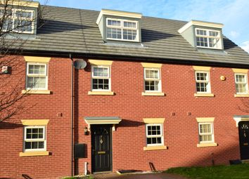 Thumbnail 3 bed terraced house for sale in Wade Close, Grimethorpe, Barnsley