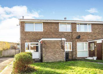 2 bed flat for sale in Derwent Close, Ferndown BH22