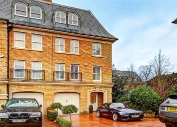 Thumbnail 5 bed end terrace house to rent in Langdon Park, Teddington