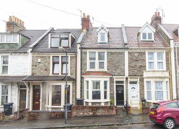 Thumbnail 3 bedroom terraced house for sale in Avonleigh Road, Bedminster, Bristol