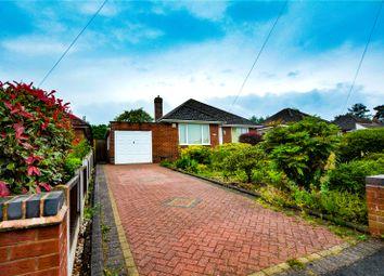 Thumbnail 3 bed bungalow for sale in Ingram Pit Lane, Amington, Tamworth, Staffordshire