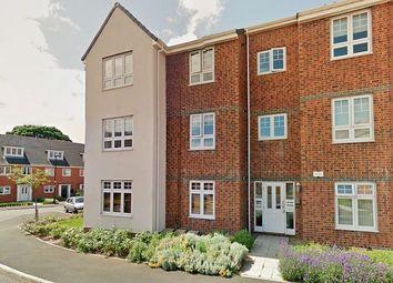 Thumbnail 2 bedroom flat for sale in Ashfield Mews, Wallsend