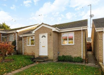 Thumbnail 3 bed detached bungalow for sale in Edgeworth Drive, Carterton