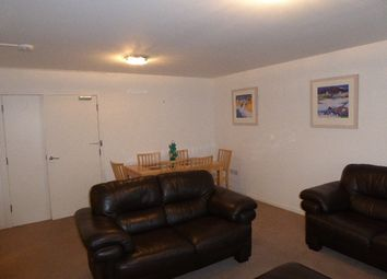 Thumbnail 2 bedroom flat to rent in Dalhousie Court, Links Parade, Carnoustie, Angus