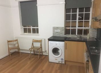 Thumbnail 2 bed flat to rent in Binfield Road, Stock Well, London